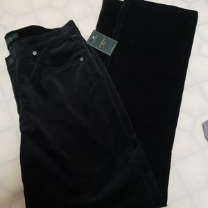 Nwt womens Ralph Lauren pants